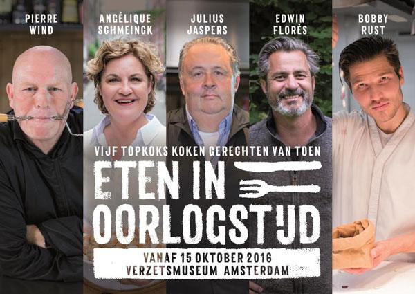 Ontdekkingen en herontdekkingen #9 @ Lauriekoek.nl