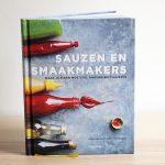 Boekrecensie: Sauzen en Smaakmakers