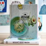 Boekrecensie: Veggie Very Much + Give-away!
