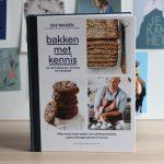 Boekrecensie: Bakken met Kennis