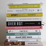 Kookboek Top 16 van 2016 – Volgens de Lezers