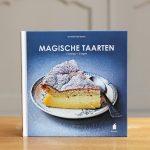 Boekrecensie: Magische Taarten