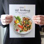 Boekrecensie: Exki Hét Kookboek