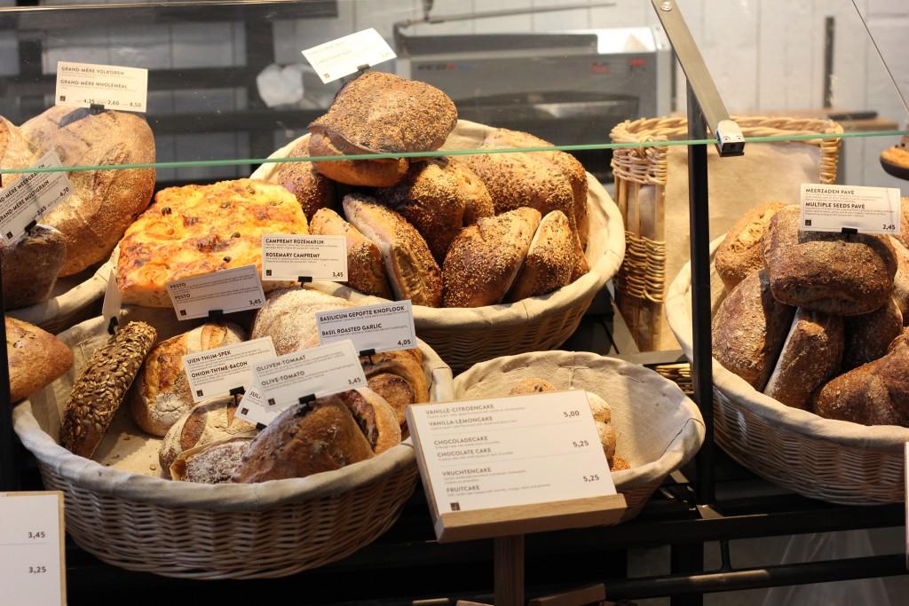 High Tea - Vlaamsch Broodhuys