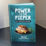 Boekrecensie: Power to the Pieper