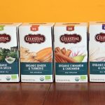 Celestial Seasonings biologische thee
