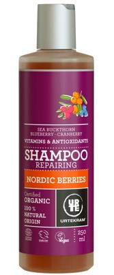 nordicberriesshampoo
