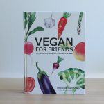 Boekrecensie: Vegan for Friends