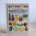 Boekrecensie: Groente & Fruit