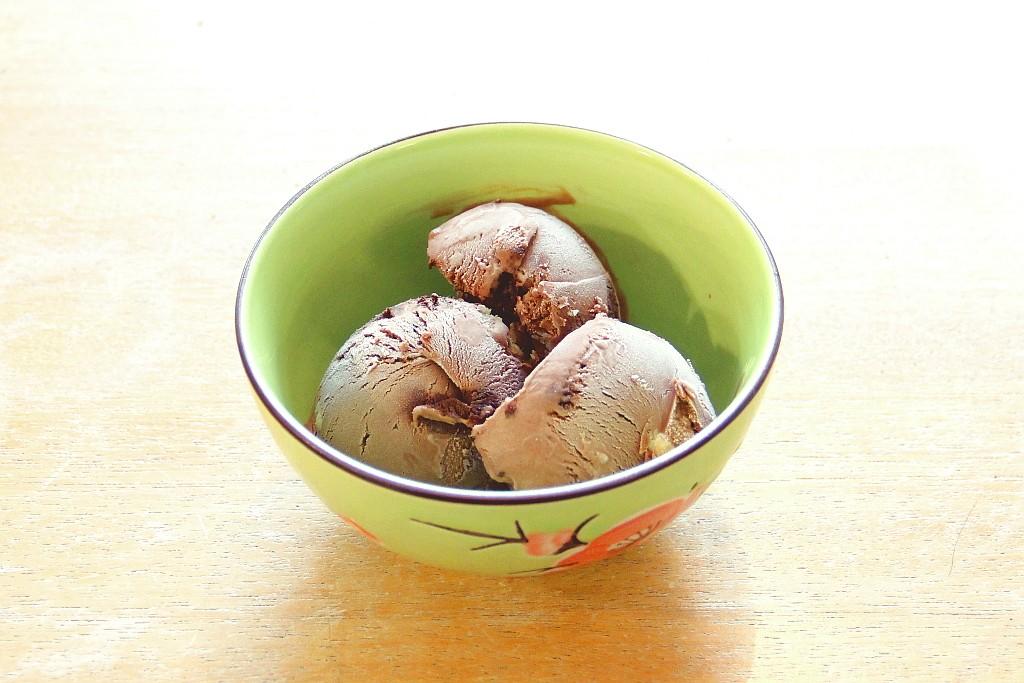Luna & Larry's Coconut Bliss IJs @ Lauriekoek.nl