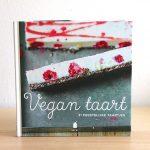 Boekrecensie: Vegan Taart