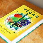 Boekrecensie: Vegan (Het Kookboek)