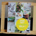 Boekrecensie: Doe het zelf! Ecologie op hoge hakken