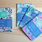 Paper On The Rocks –  De Groene Meisjes boekjes (+ give-away!)
