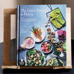 Boekrecensie: The Green Kitchen at Home