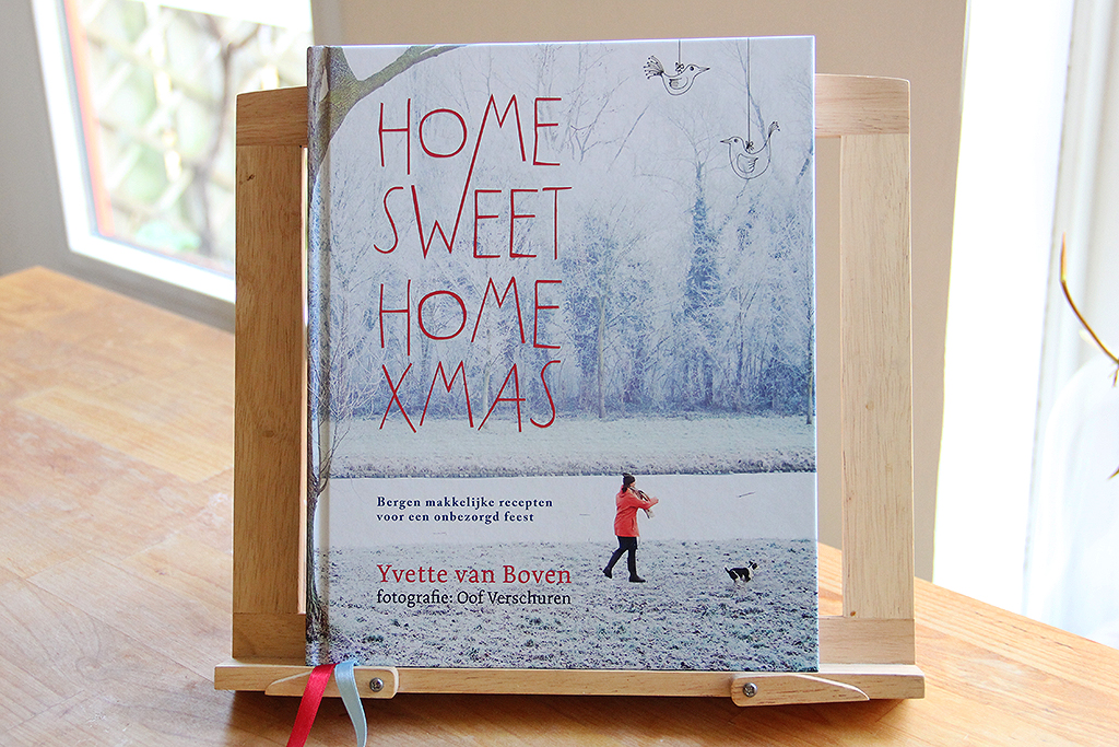 Boekrecensie: Home Sweet Home X-mail @ Lauriekoek.nl