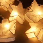 Minilights kerstlampjes