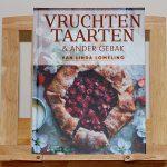 Boekrecensie: Vruchtentaarten en ander gebak