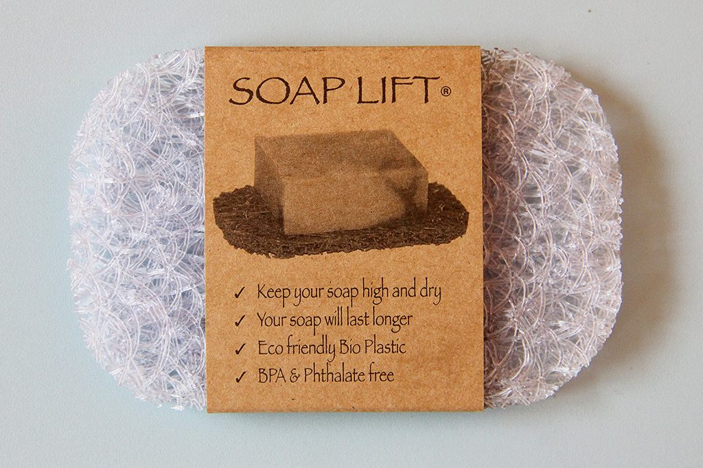 Soap Lift - Lauriekoek.nl