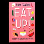 Boekrecensie: Eat Up!