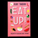 Boekrecensie: Eat Up!