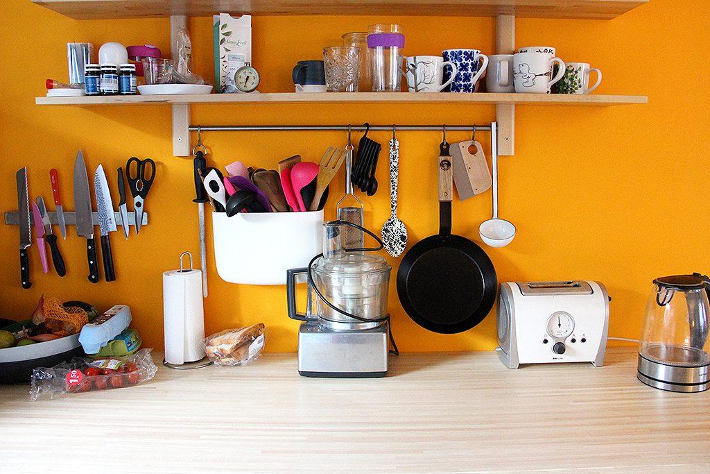 """Mijn """"nieuwe"""" keuken - Lauriekoek.nl"""