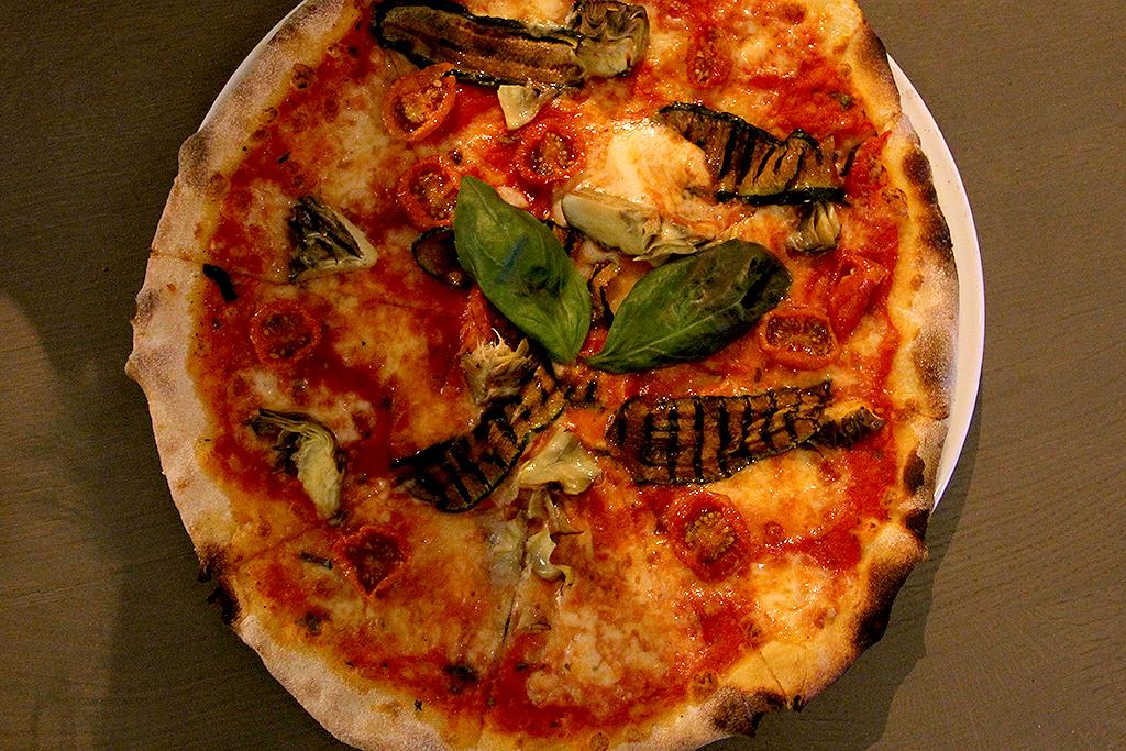 Recensie: De Pizzabakkers Arnhem - Lauriekoek.nl