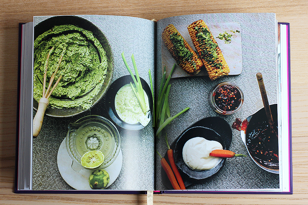 Boekrecensie: Mildreds Vegan Cookbook - Lauriekoek.nl