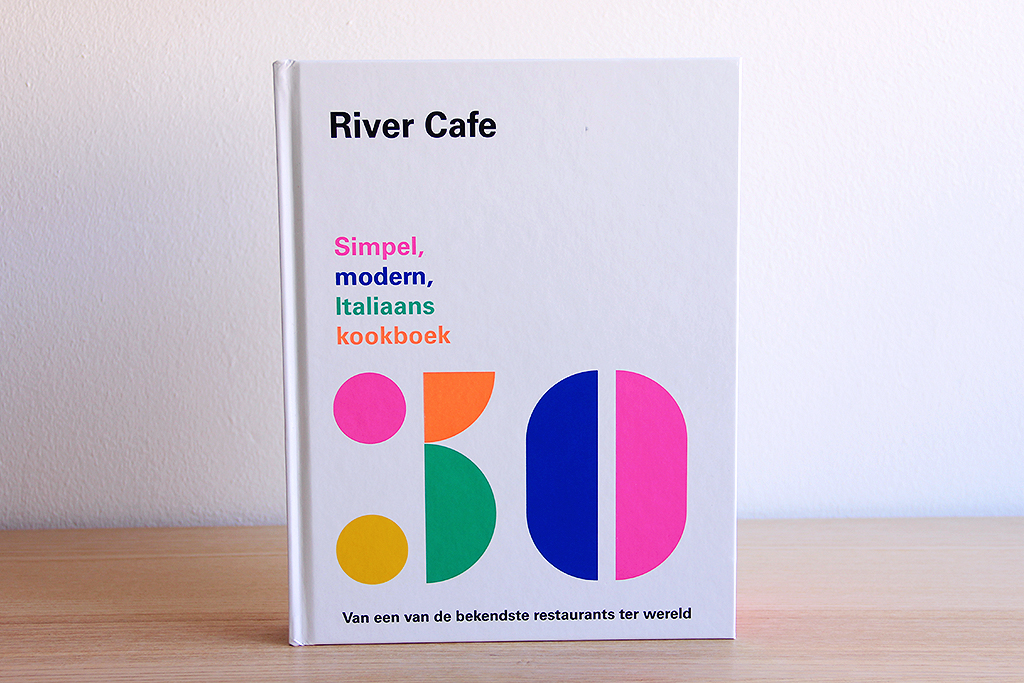 River Cafe 30 - Lauriekoek.nl