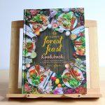 Boekrecensie: Het nieuwe Forest Feast kookboek