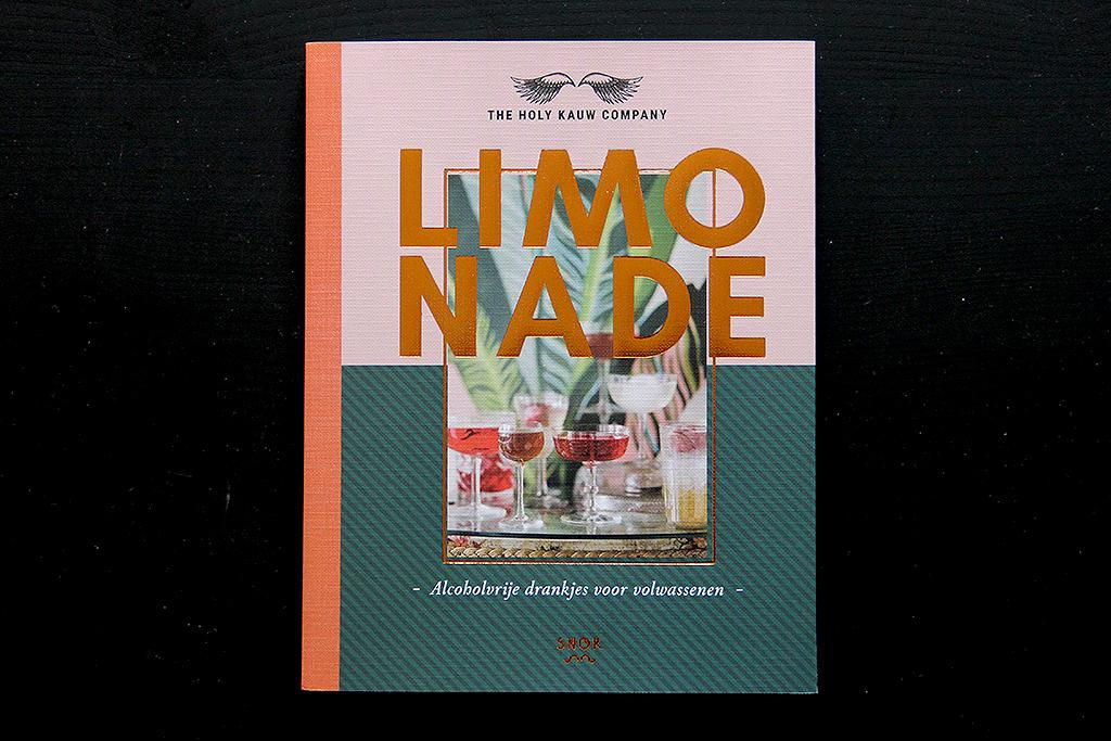 Boekrecensie: Limonade @ Lauriekoek.nl
