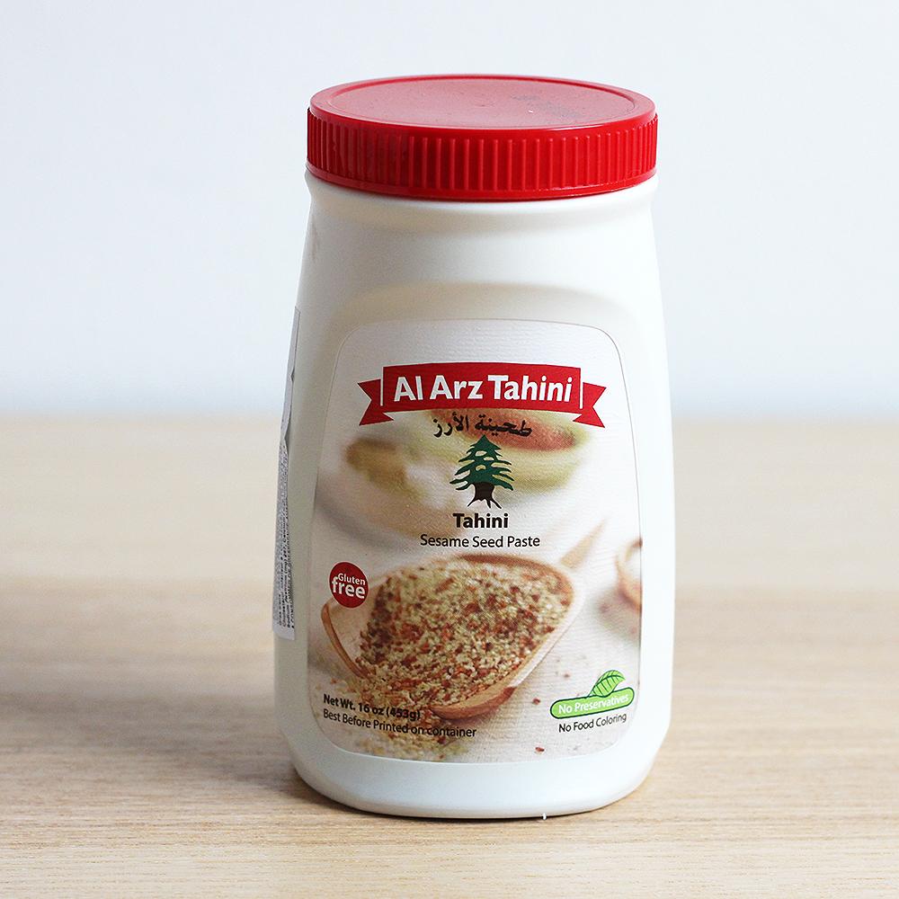 Al Arz Tahini @ Lauriekoek.nl