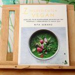Boekrecensie: 7 Ingrediënten Vegan