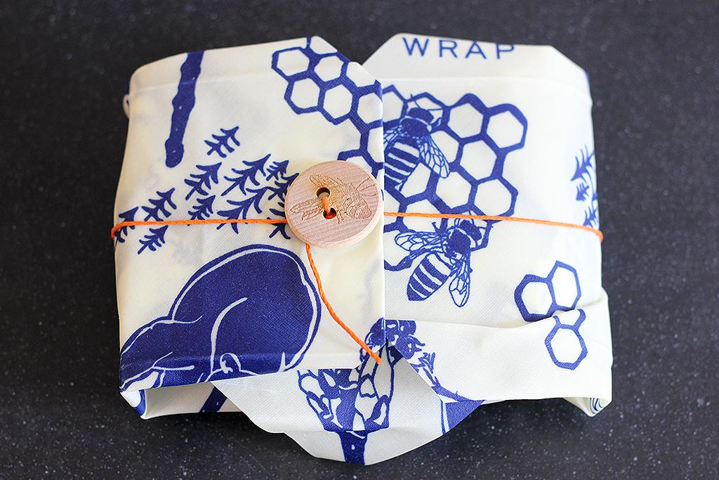 Beeswrap - Lauriekoek.nl