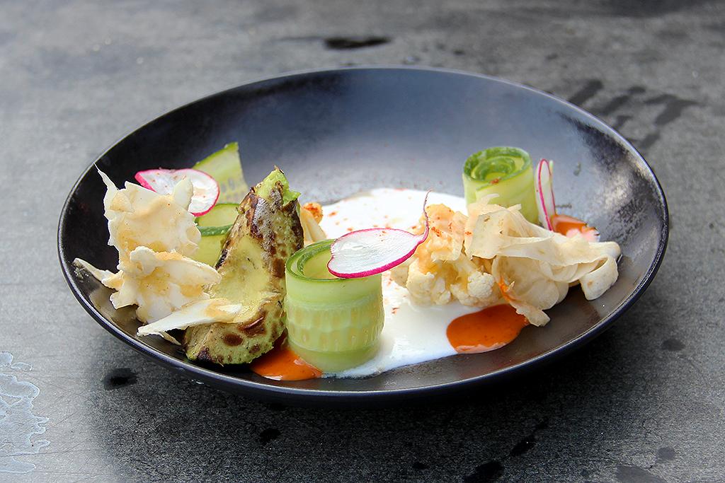 Uit eten bij Instock Utrecht - Lauriekoek.nl