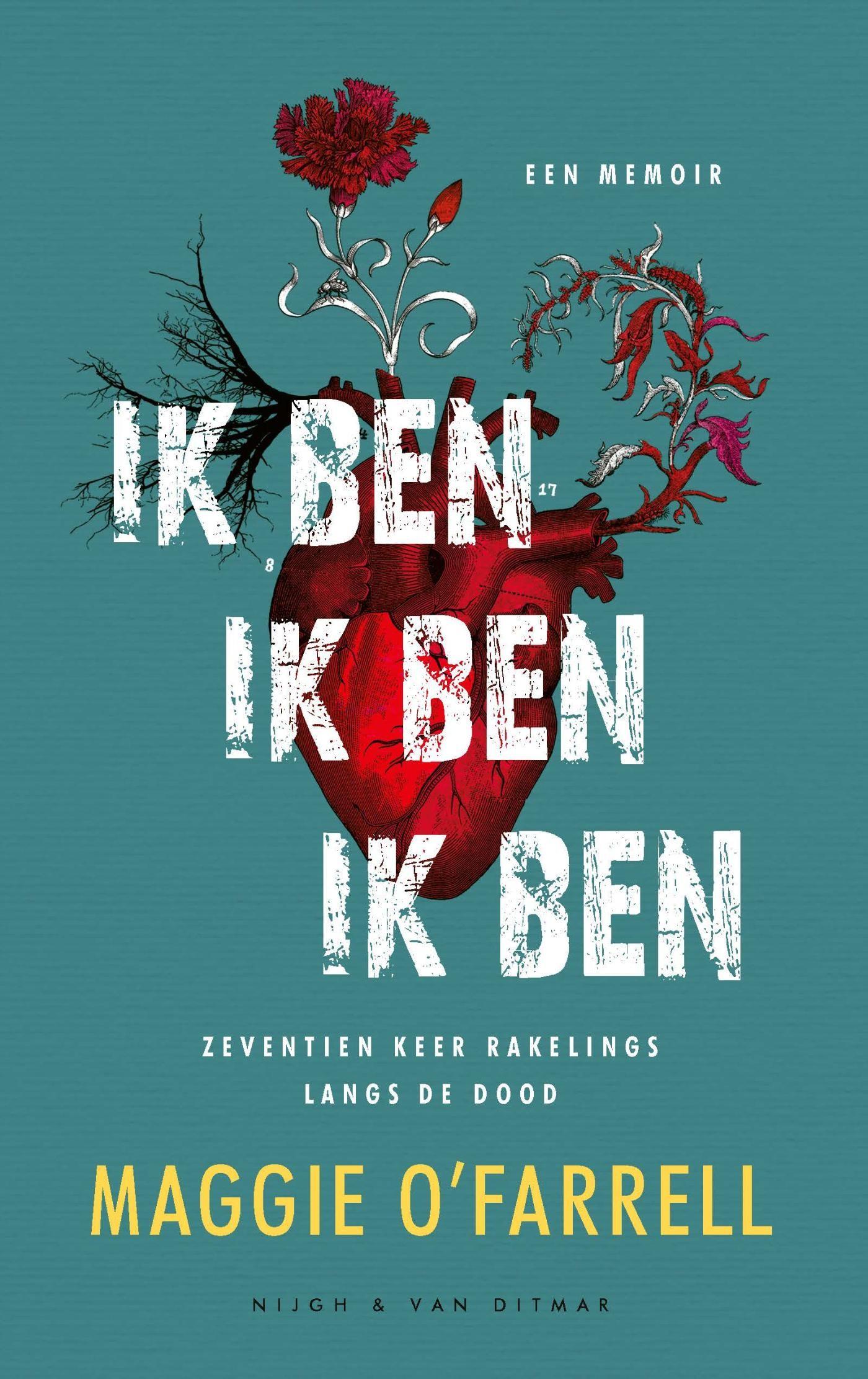 Ik ben, ik ben, ik ben @ Lauriekoek.nl