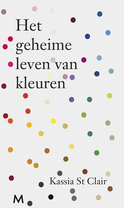 Geheime Leven van Kleuren @ Lauriekoek.nl