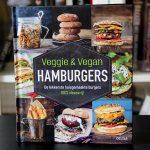 Boekrecensie: Veggie & Vegan Hamburgers