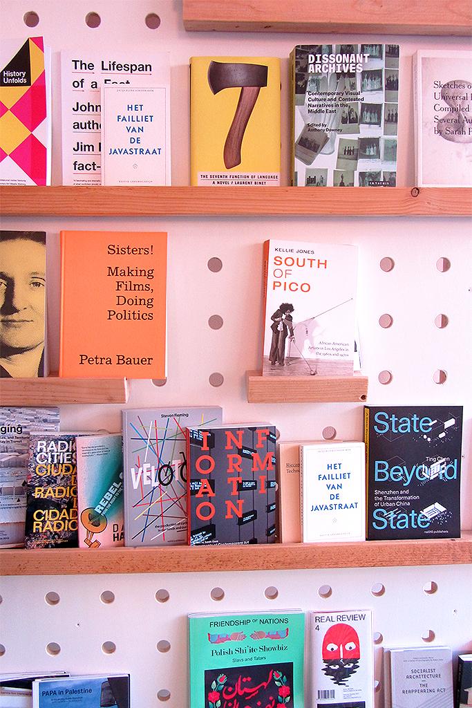 Walter Books @ Lauriekoek.nl