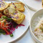 Lekker vegetarisch eten in Antwerpen