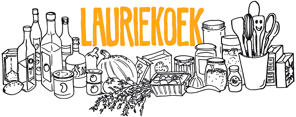 Lauriekoek