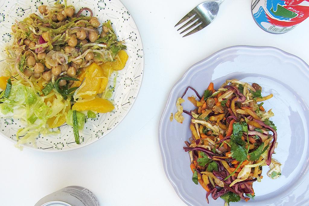 Vegetarisch in Antwerpen - Juliette @ Lauriekoek.nl