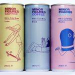 Minor Figures cold brew koffie