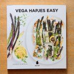 Boekrecensie: Vega Hapjes Easy