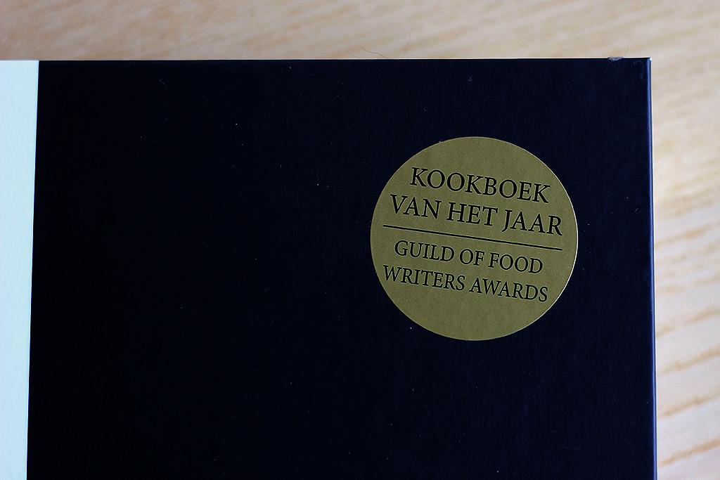 Boekrecensie: Anna Jones - Vegetarisch het jaar door @ Lauriekoek.nl