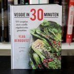 Boekrecensie: Veggie in 30 minuten