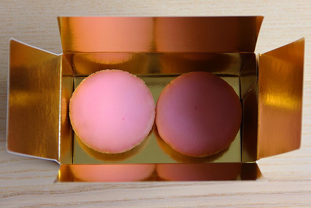 Donny Craves Roze Koeken @ Lauriekoek.nl
