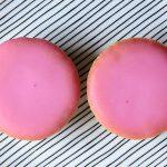 De Plant-based roze koek van Donny Craves