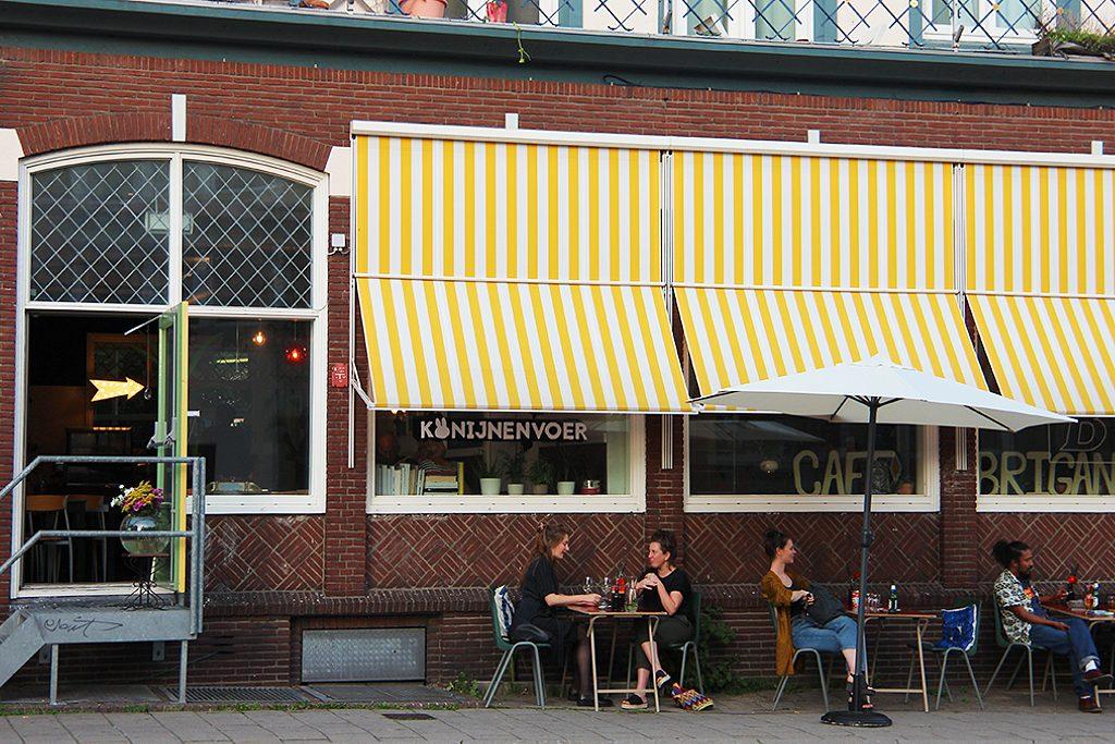 restaurantkonijnenvoer@Lauriekoek.nl