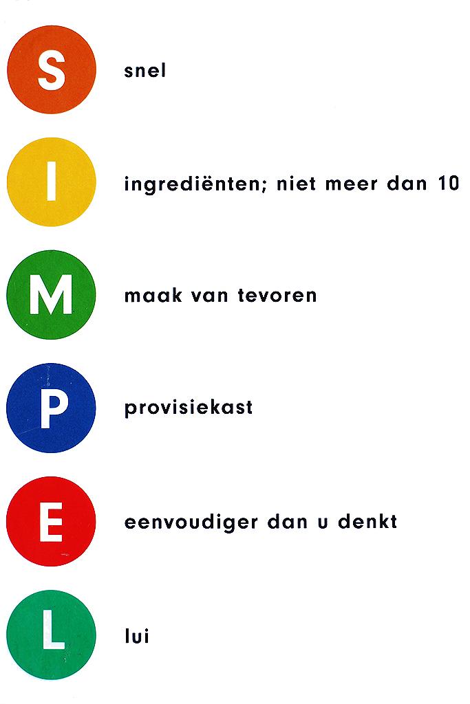 Boekrecensie: Ottolenghi - Simpel @ Lauriekoek.nl
